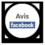 Client logo avis Facebook